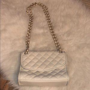 Handbags - Cream Purse